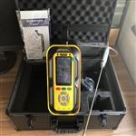 环保部门烟气浓度分析仪