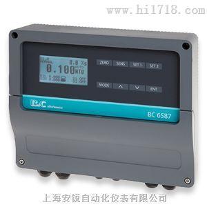 意大利匹磁在线浊度仪BC7687