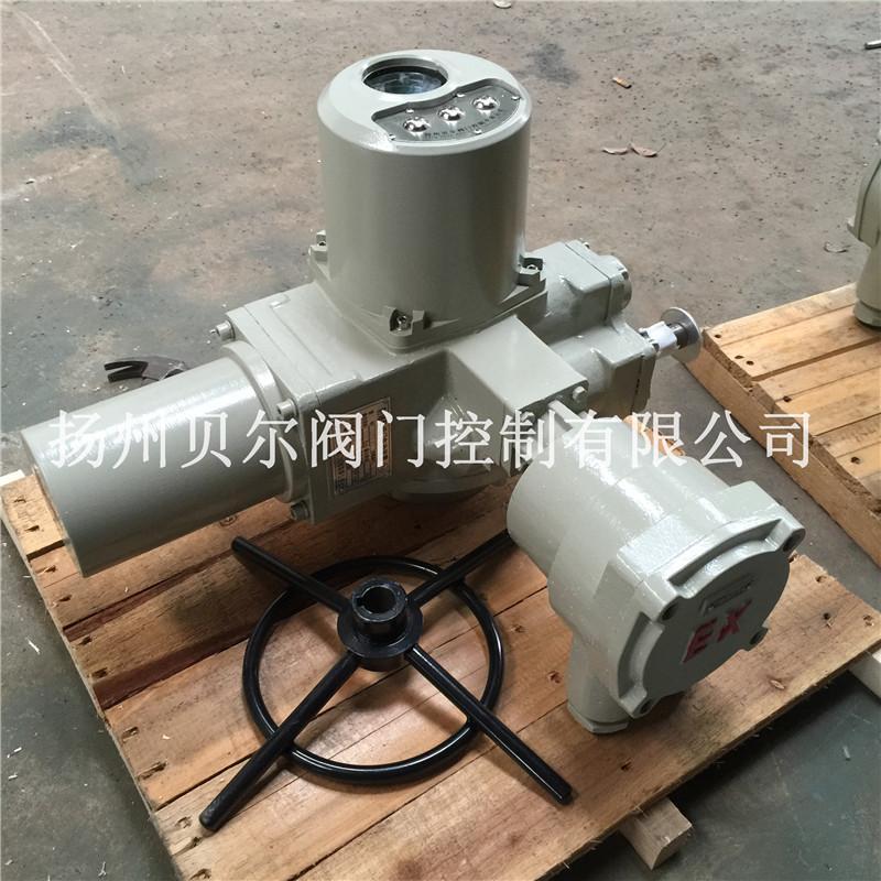 DQW调节防爆电动装置生产厂家