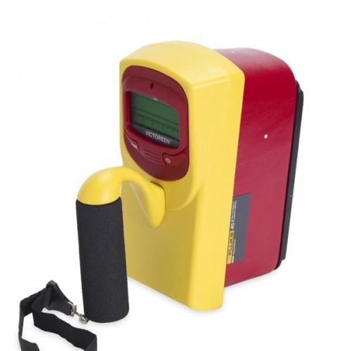 451P电离室剂量率巡测仪指南