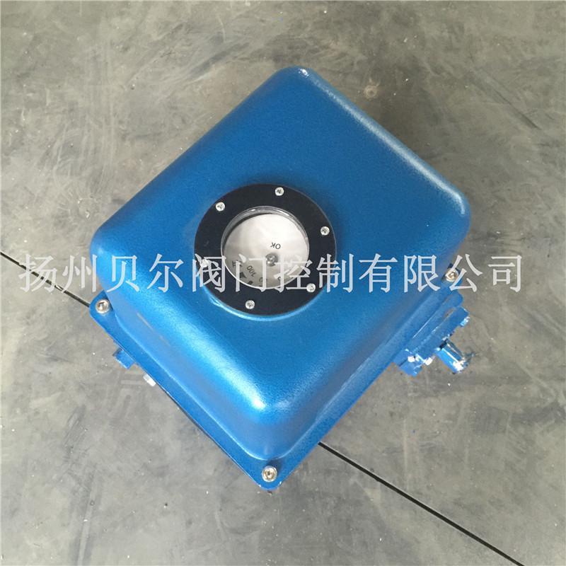 天津北方普通型LQ10-1电动装置