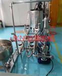德国氟树脂管线式高速分散机