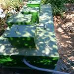 接触氧化污水处理成套设备