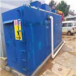 无动力一体化医疗废水处理设备装置