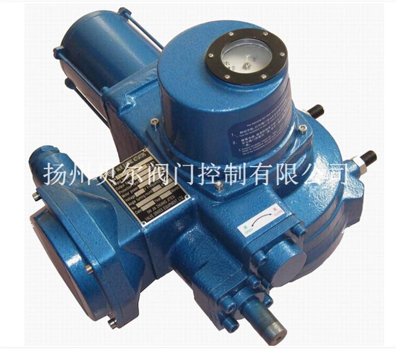 天津北方802.10-1阀门电动装置