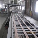 匀质板设备厂家 全套生产线细节处理到位