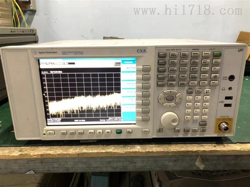 安捷伦N9000A信号分析仪