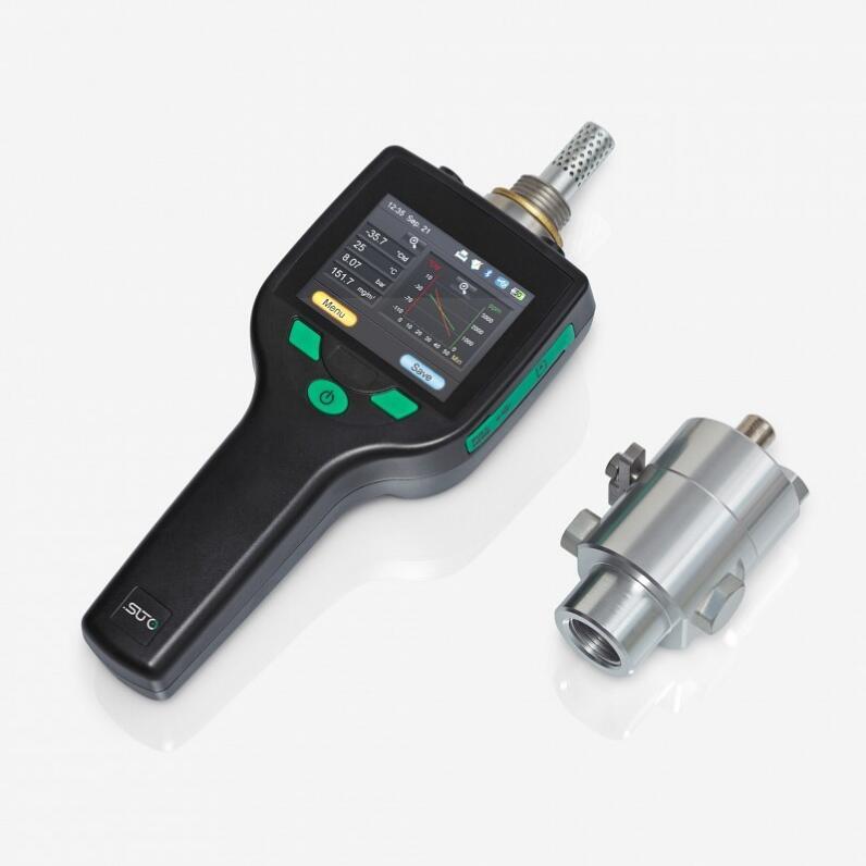 希尔思 CS505-3露点测试仪