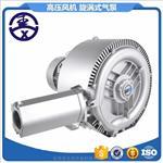 江苏全风环保科技有限公司高压风机厂家