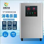 廣州創粵CYA-Y30G包裝車間專用臭氧機