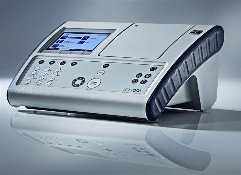 ET99730UV 紫外可见光水质测定仪