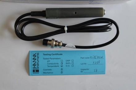 意大利哈纳HI76302W 四环电导率EC电极