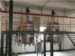 天津裂解硅油生产设备 有机硅反应釜