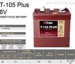 邱健蓄电池Trojan T-105 6V225AH代理商报价