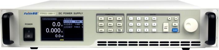 费思FTP020-300-16直流电源