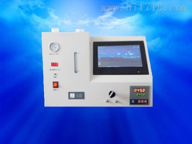 QP-6000便携式天然气热值检测工作站