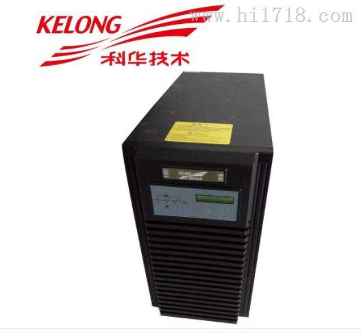 科华YTR1101高频在线式UPS电源