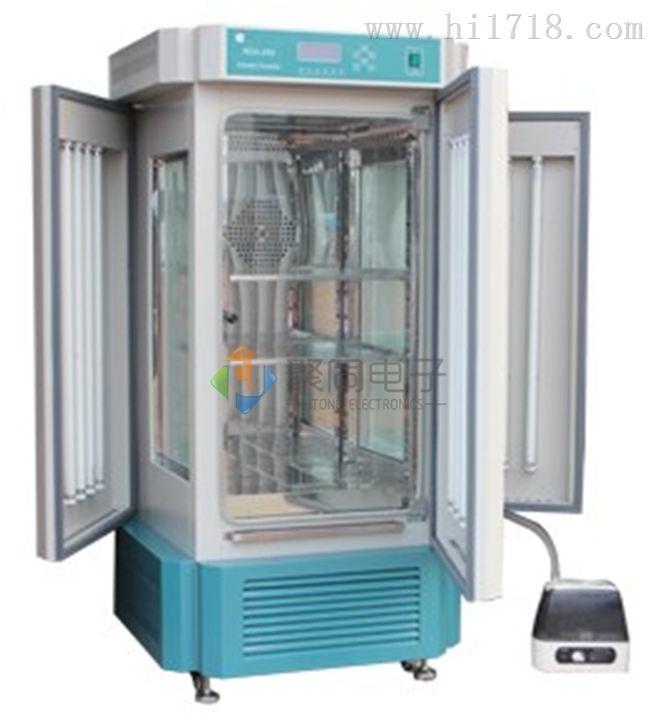 养虫设备箱PRX-250B智能人工气候箱150升