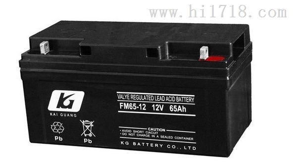 凯光蓄电池FM200-12阀控12V200AH信息价格