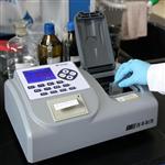 連華科技COD氨氮總磷濁度總氮檢測儀水質多參數污水測定儀分析