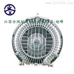 RB-93D 8.5KW-18.5KW单段高压鼓风机