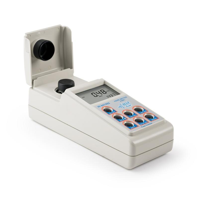 意大利哈纳HI847492 啤酒浊度测定仪