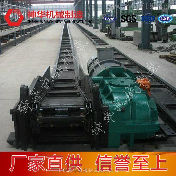 SGB-420/30刮板输送机的介绍及型号意义