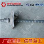 螺纹钢锚杆的优点技术参数