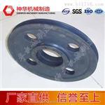 非金属超耐磨游动天轮介绍和特点