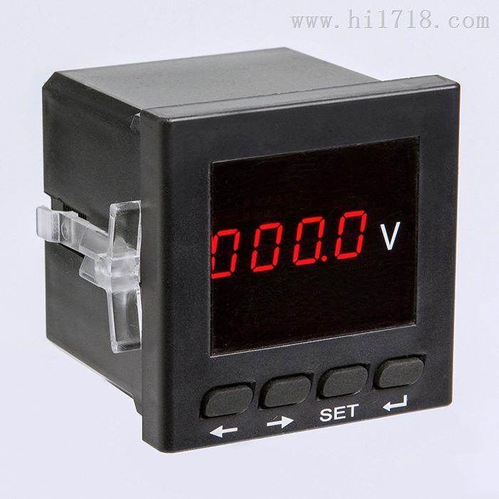 吕梁晋中长治晋城杭州数显单相电压表SC194U-9X1