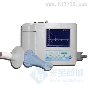 麦邦肺功能检测仪MSA99 内置热敏打印机
