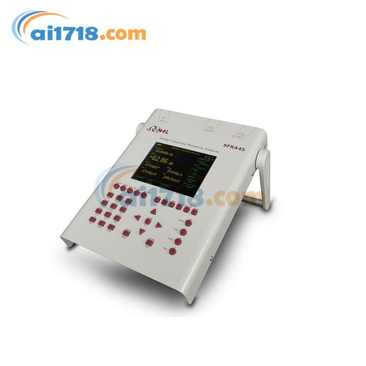 英国N4L牛顿SFRA45扫频响应分析仪