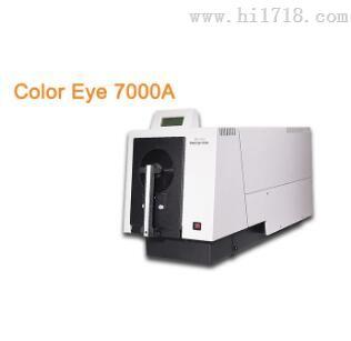 X-Rite爱色丽ColEye 7000A台式分光光度计