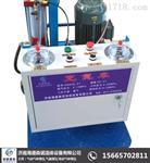蓄能器专用充氮小车,氮气增压装置,信誉保证济南厂家