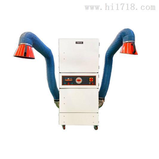 MCJC-5500磨床专用脉冲吸尘器