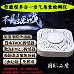 室内多参数空气质量检测仪,WIFI/RS485双输出!