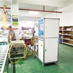 电壁挂炉检测设备  电采暖炉测试台