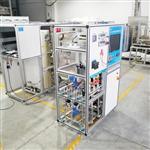 電壁掛爐檢測設備  電采暖爐測試臺