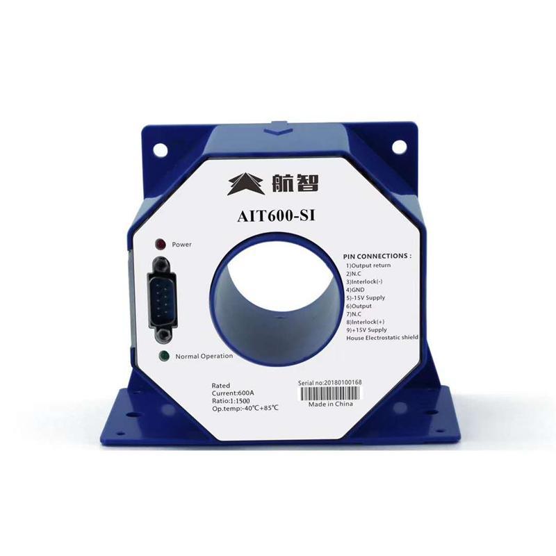 工控级磁通门电流传感器现货