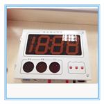 金属溶液专用大屏容量测温仪