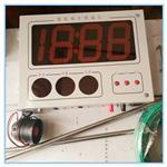 各种金属溶液高温测量铜水测温仪SCW-98A