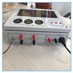 帶自動儲存功能有線大屏測溫儀KZ-300BG