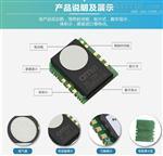 iAQ-Core 室内空气质量传感器模块,己标定老化!