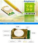 新款安费诺微型红外CO2传感器T6703-2K