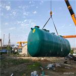 組合式無動力污水處理設備