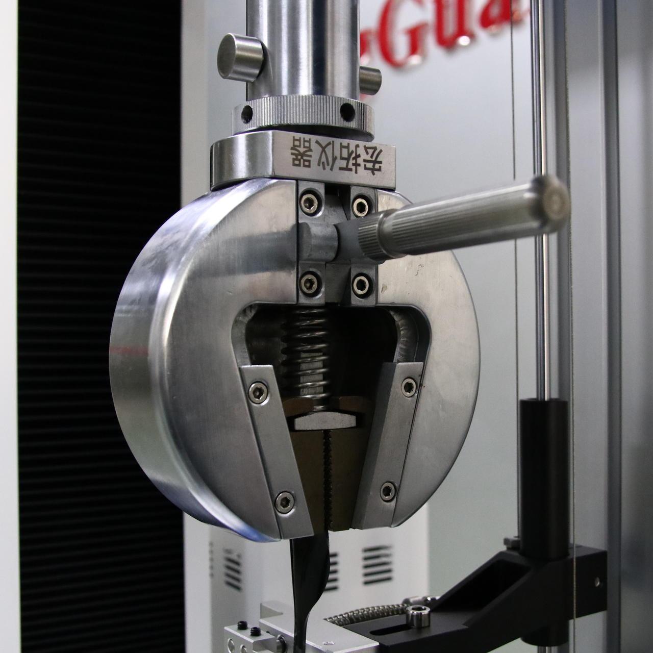 双柱拉力机