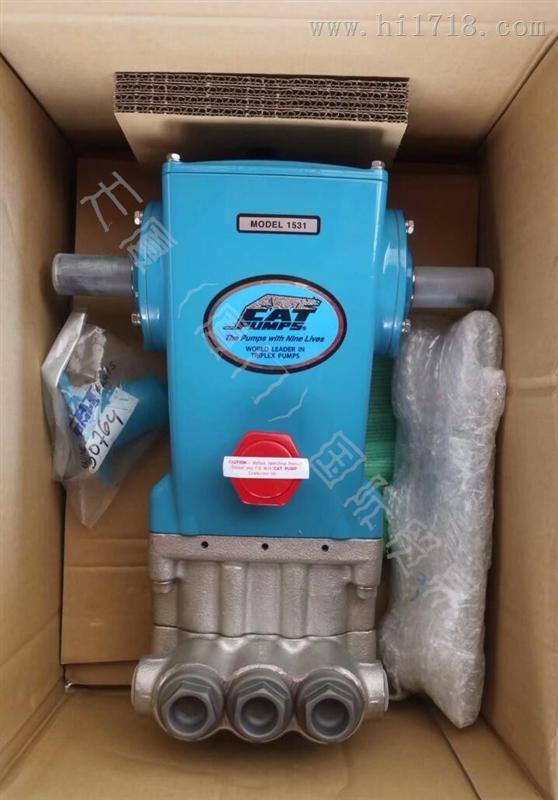 环保设备猫牌CAT高柱塞泵1057计量泵产品使用说明书