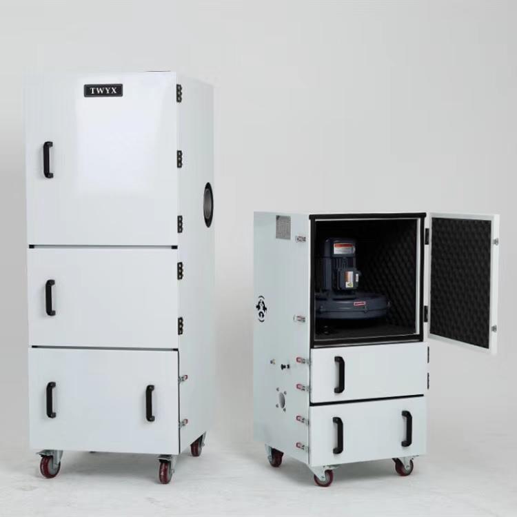 JC-2200-4-Q工业集尘机