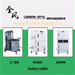 專業生產供應磨床集塵機