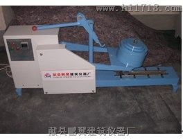 SYD-0755乳化沥青负荷车轮试验仪